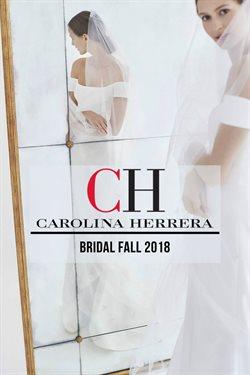 Bridal Fall 2018