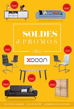 Soldes & Promos
