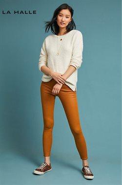 Mode Jeans Femme