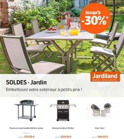 Jardiland - Catalogue, prospectus et code promo Novembre 2019