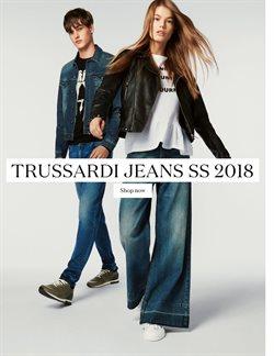 Trussardi Jeans SS 18