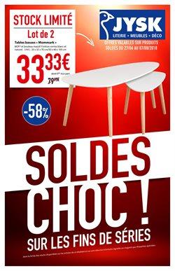 Soldes Choc