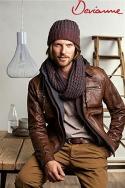 Automne Hiver Homme