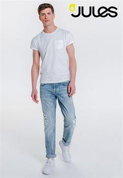 Nouvelle Jeans Homme