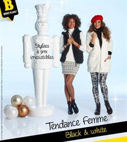 Tendances Femme