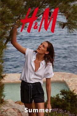 H&M Summer