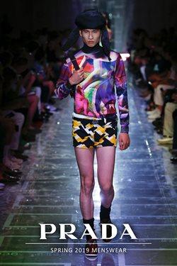 Spring 2019 Menswear