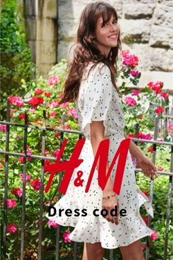 H&M Dress Code