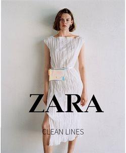ZARA Clean Lines