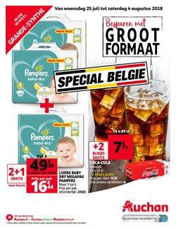 Special Belgie
