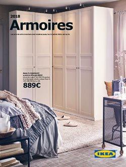 Armoires 2018