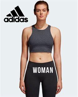 Adidas Woman