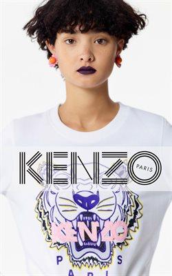 Janvier 2018 Kenzo et code Catalogue réduction promo B0nA6Zq