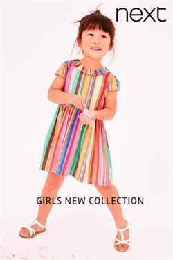 Girls New Collection