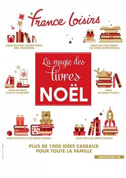 La magie des livres Noël