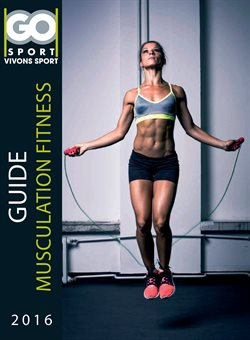 Guide Musculation Fitness