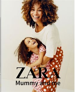 Zara Mummy and me