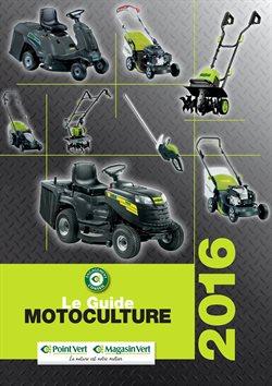 Le Guide Motoculture