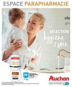 La sélection hygiène et soin