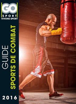 Guide Sports de Combat