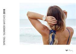 Watches Lookbook