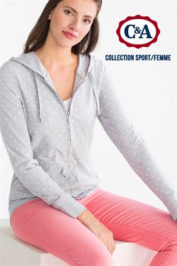 Collection Sport / Femme