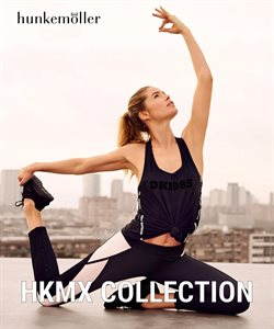 HKMX Collection