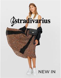 Stradivarius New in