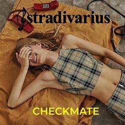 Stradivarius Checkmate