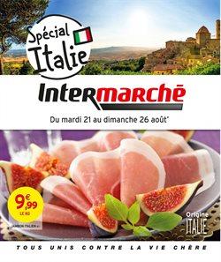 Spécial Italie