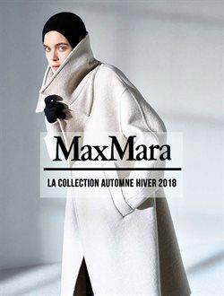 La Collection Automne Hiver 2018 / Atelier
