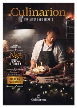 Noël Toqué & Étoilé!!!