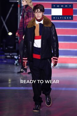 Tommy Hilfiger Ready to wear