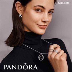 Pandora Fall18