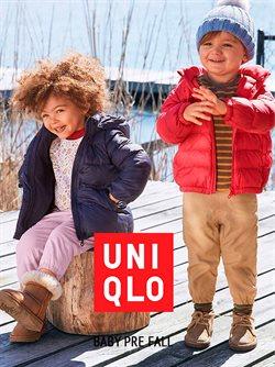 Uniqlo Baby Pre Fall