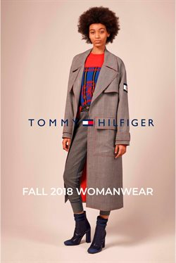 TH Fall 2018 Woman