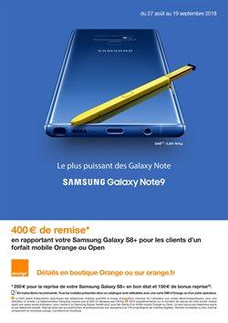Le plus puissant des Galaxy Note
