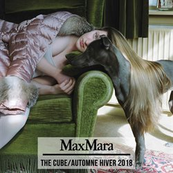 The Cube / Automne Hiver 2018