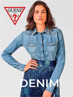 Guess Denim woman