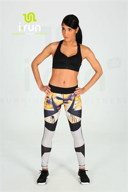 Fitness & Training Femme