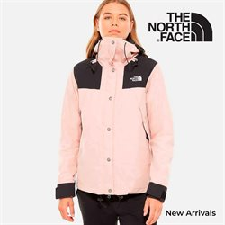 The North Face Woman