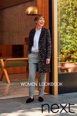 Next Woman Lookbook