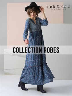 Collection Robes