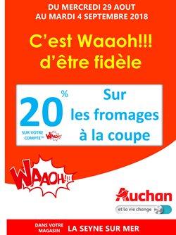 Offres waaoh du 29 08 au 4 09