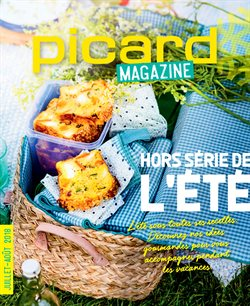 Picard Magazine