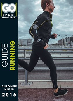 Guide Running Automne/Hiver