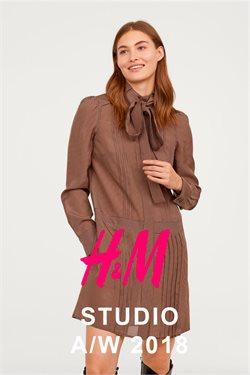 H&M Studio A/W 2018