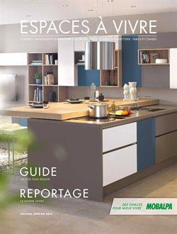 Mobalpa Catalogue Code Reduction Et Promo Mai 2020