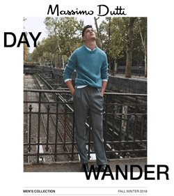 Day Wander - Men's Collection