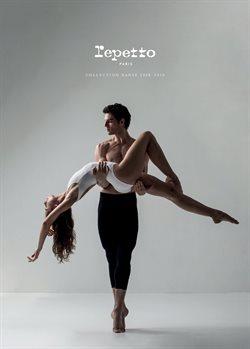 Collection Danse 2018-2019